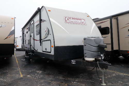 RV : 2014-COLEMAN-CTU297RE