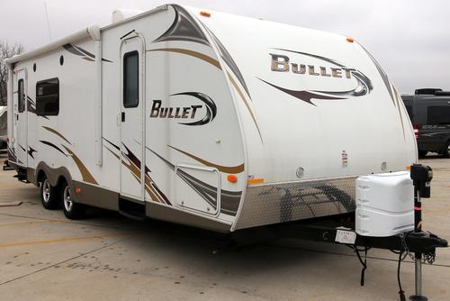 2010 Keystone Bullet