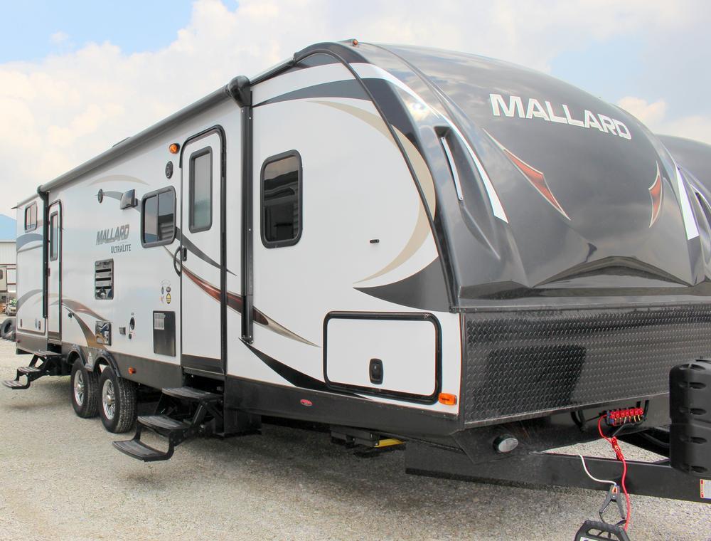 Heartland RVs trailers for sale in IA - TrailersMarket.com