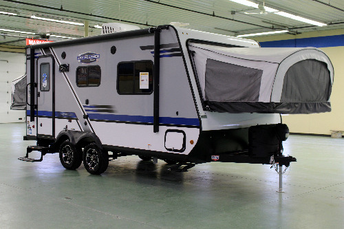 Bathroom : 2019-JAYCO-X19H