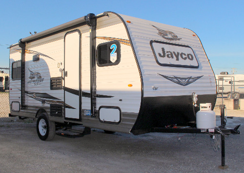 Exterior : 2020-JAYCO-175RD