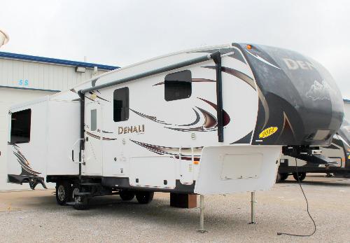 Dutchmen Denali RVs for Sale - Camping World RV Sales