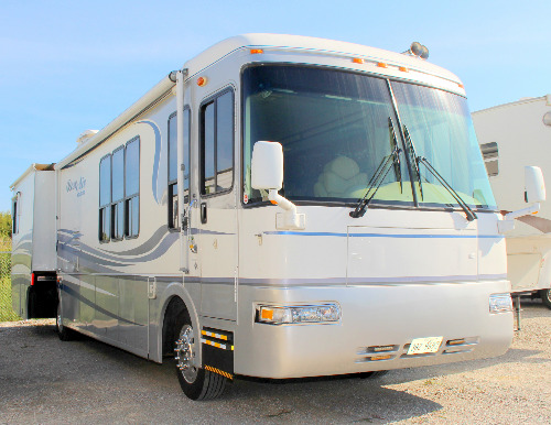 Rexhall RVs for Sale - Camping World RV Sales