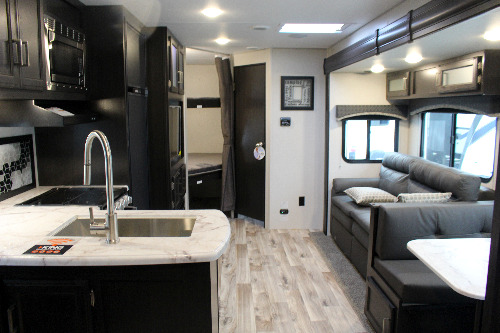 New Or Used Venture Rv Sporttrek Rvs For Sale Camping World Rv Sales Truck camper magazine features exclusive news, hard hitting reviews, awesome adventure travel, and the best buyers guide and newbie advice on the planet. new or used venture rv sporttrek rvs