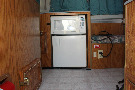 Kitchen : 2004-JAYCO-QUEST 10X