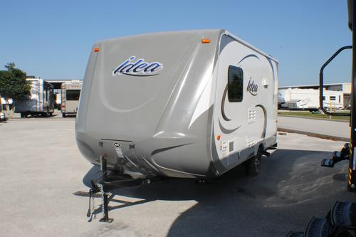 2014 Travel Lite RV Trail-lite