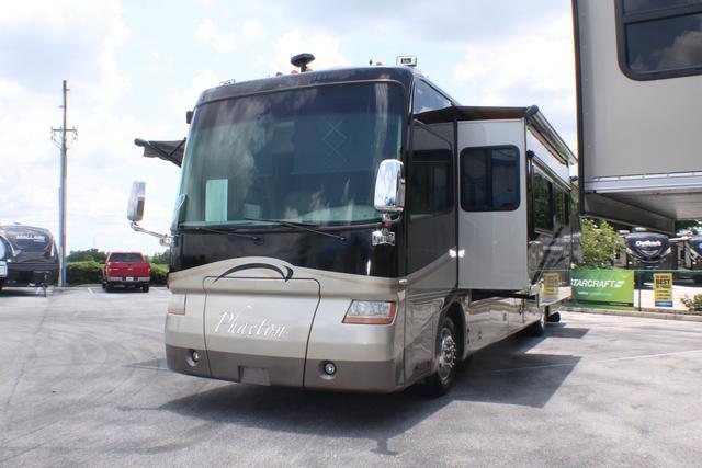 2007 Class A - Diesel Tiffin Phaeton