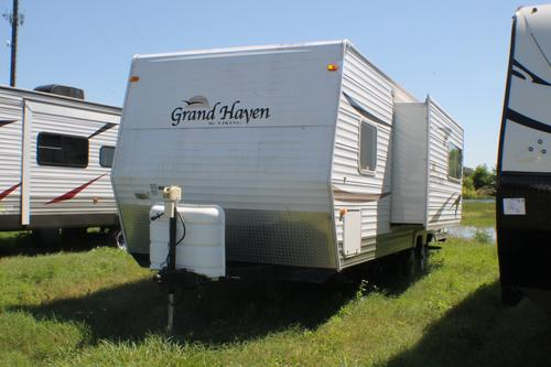 2007 Viking Grand Haven