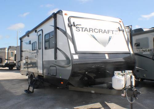 Starcraft Launch Outfitter 239tbs Rvs For Sale Camping