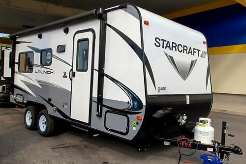 RV : 2018-STARCRAFT-19BHS