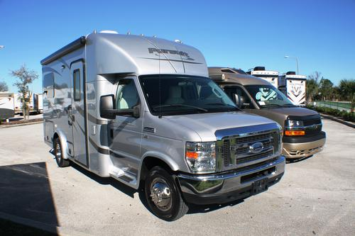 Used 2014 Pleasure Way Pleasure Way PURSUIT Class B Plus For Sale