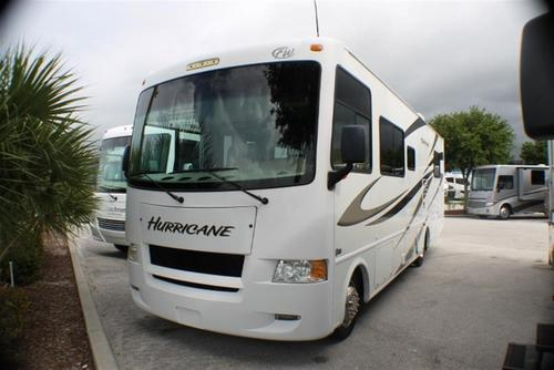 2010 Fourwinds Hurricane