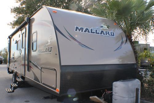 2014 Heartland Mallard