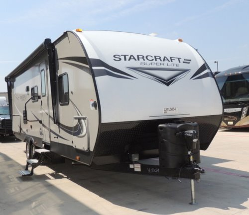 Starcraft Rvs For Sale Camping World Rv Sales