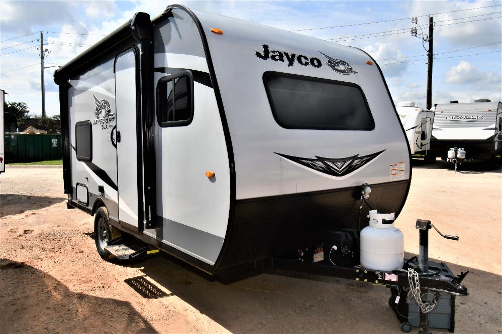 2020 Jayco 154bh
