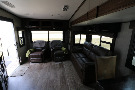 Living Room : 2019-JAYCO-26RLX