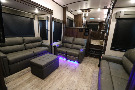 Living Room : 2019-JAYCO-383FKWS