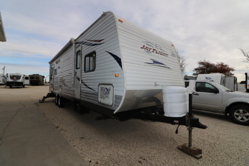 Bedroom : 2011-JAYCO-29RLS
