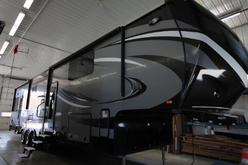 Bathroom : 2016-JAYCO-4250