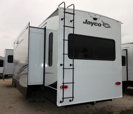 2021 Jayco 330rsts