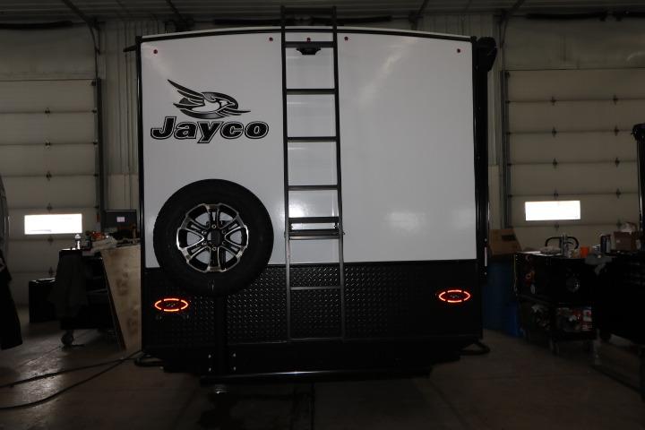 2021 Jayco 171bh