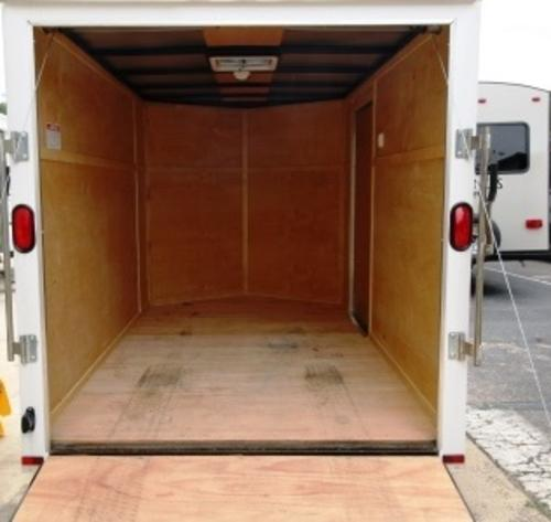 Used 2015 LARK Cargo VT610SA Other For Sale