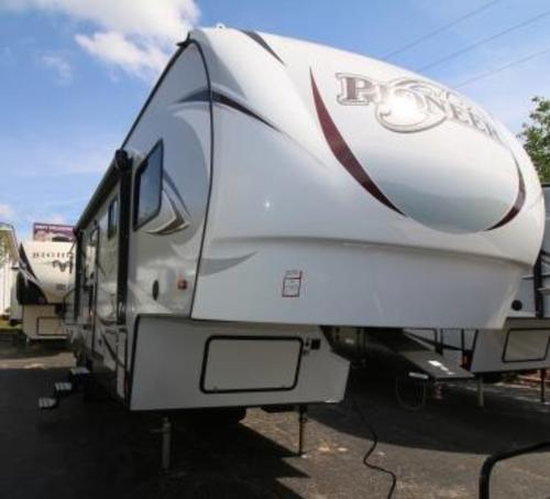 New or Used Fifth Wheel Campers For Sale - RVs near Dothan