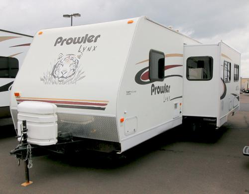 2004 Prowler Prowler