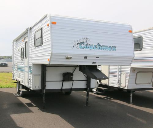 1999 Coachmen Catalina Lite