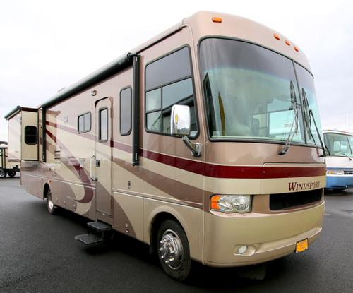 2005 Fourwinds Windsport