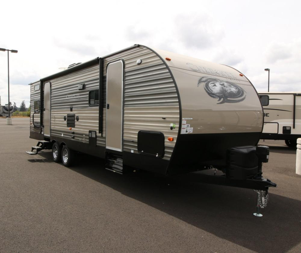 Toy Haulers For Sale Eugene Or >> 2017 Forest River Cherokee 264ck Rvs For Sale | Autos Post