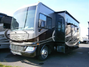 New 2015 Fleetwood Bounder 34T Class A - Gas For Sale