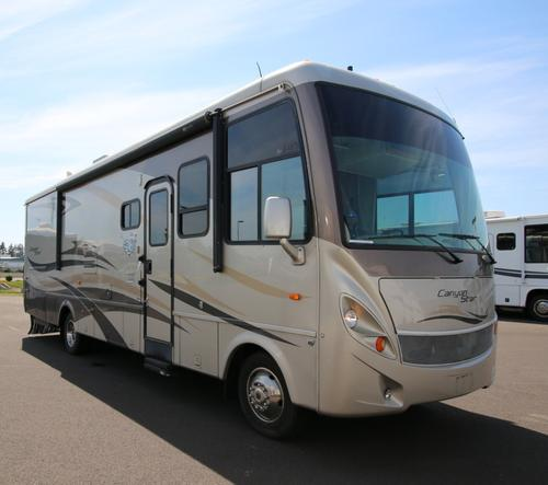 2008 Newmar CANYON STAR