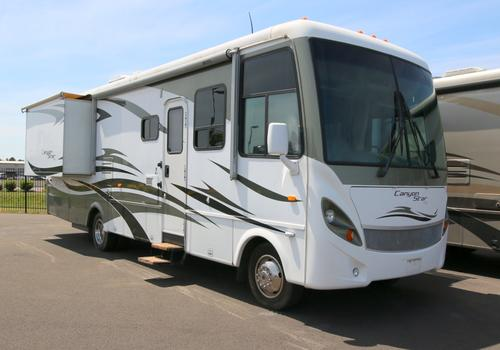 2007 Newmar CANYON STAR