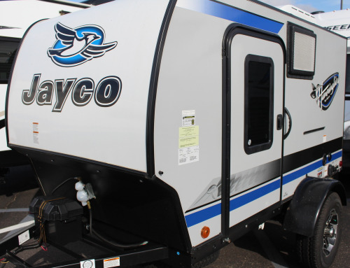 New or Used Jayco Hummingbird RVs for Sale - Camping World ...