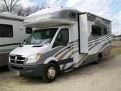 Used 2009 Fleetwood Icon 24A Class C For Sale