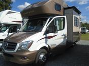 New 2016 Winnebago View 24G Class C For Sale