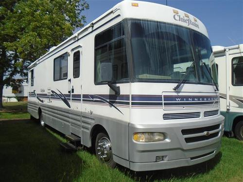1998 Winnebago Chieftan
