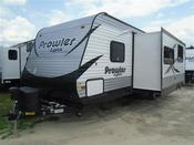 New 2016 Heartland Prowler 30LX Travel Trailer For Sale