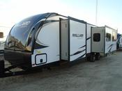 New 2016 Heartland Mallard M302 Travel Trailer For Sale