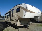 New 2016 Keystone Cougar 27RKS Fifth Wheel For Sale