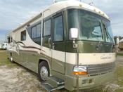 Used 2000 Country Coach Country Coach AFFINITY Class A - Diesel For Sale