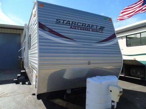 2013 Starcraft AUTUMN RIDGE