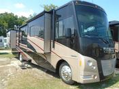 New 2015 Winnebago Vista 36Y Class A - Gas For Sale