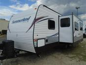 New 2015 Keystone Summerland 2670BHGS Travel Trailer For Sale