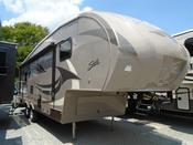 New 2016 Shasta Phoenix 28RL Fifth Wheel For Sale
