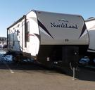2016 Pacific Coachworks Northland