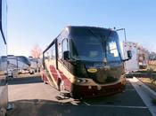 Used 2006 Coachmen Cross Country 372DS Class A - Diesel For Sale