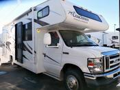 Used 2009 Coachmen Freelander 2700RS Class C For Sale