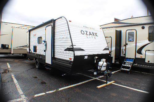 Small Campers For Sale Camping World Hkr